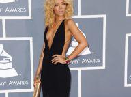 Rihanna : Sexy, décolletée et envoûtante pour un superbe duo devant Chris Brown