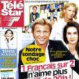 Télé Star (en kiosques le 13 février 2012)