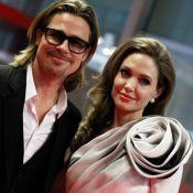 Alexandra et Audrey Lamy : Deux soeurs complices au côté d'Angelina Jolie