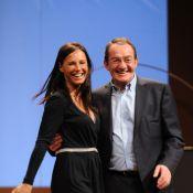 Jean-Pierre Pernaut et Nathalie Marquay : Elle court, elle court la rumeur