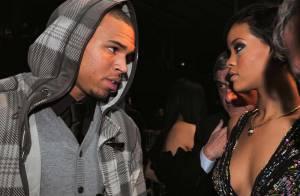 Rihanna a invité Chris Brown à son anniversaire: Et sur son titre Birthday Cake?