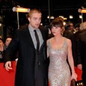Robert Pattinson élégant, et Christina Ricci étincelante, pour défendre Bel Ami