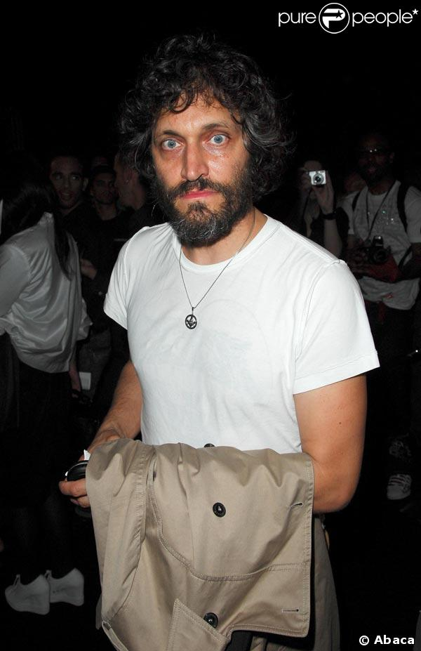 vincent gallo painting