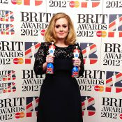 Brit Awards 2012 : Les victoires d'Adele, Rihanna et Lana Del Rey...