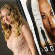 """""""Amanda Seyfried lors de l'avant-première de Gone, le 21 février 2012 à Los Angeles."""""""