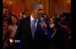 Barack et Michelle Obama : Duo charmant et charmeur pour marquer l'Histoire