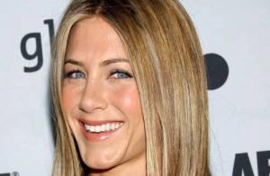 Jennifer Aniston : Présentation officielle de John Mayer...