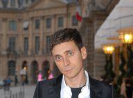 Hedi Slimane : Le styliste surdoué prend la tête d'Yves Saint Laurent