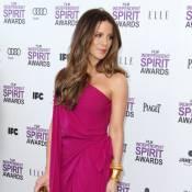 Kate Beckinsale et Zoe Saldana : Somptueuses pour le triomphe de The Artist