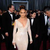 Oscars 2012: Petits et gros ratés, JLo, Natalie Portman et Cameron Diaz divisent