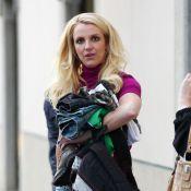 Britney Spears : Kevin veut que leurs enfants travaillent... au McDo du coin !