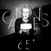 Cannes 2012 : Une sublime Marilyn Monroe souffle ses bougies pour le cinéma