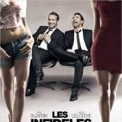 Jean Dujardin et Gilles Lellouche ne font pas d'infidélité au box-office