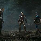 Avengers : Une nouvelle bande-annonce toujours plus puissante