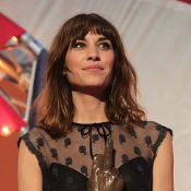 NME Awards 2012 : Alexa Chung et Tali Lennox sublimes, Noel Gallagher sacré