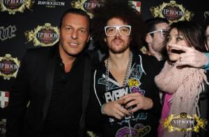 LMFAO : Concert époustouflant au VIP Room de Jean-Roch, Party Rock !
