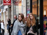 Jessica Alba : Avant la Fashion Week, elle se lâche dans un supermarché parisien