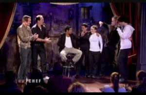Top Chef 2012 : Jamel Debbouze transforme son Comedy Club en couscoussière !