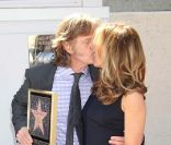 Felicity Huffman et William H. Macy étoilés devant les Desperate Housewives