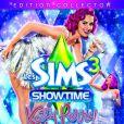 Katy Perry pour  Les Sims 3 - Showtime . Sortie prévue le 8 mars 2012.