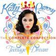Katy Perry -  Teenage Dream : The Complete Confection  - album attendu le 16 mars 2012.