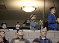 David Beckham : un retour difficile sous les yeux de ses trois adorables garçons