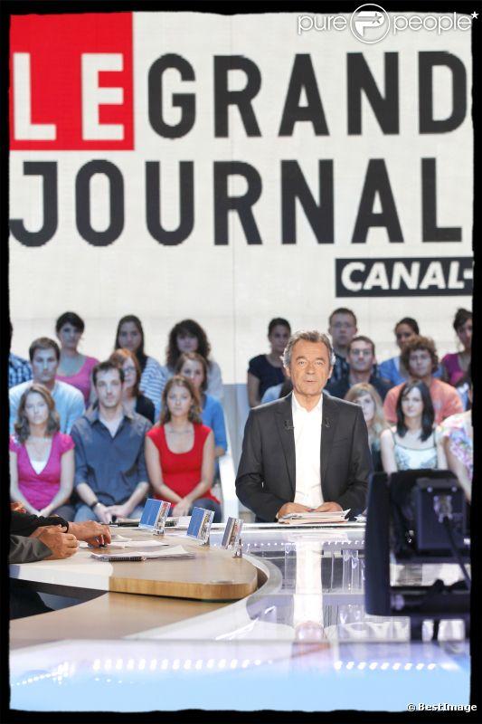 Grand journal tnt plus belle la vie les salaires des h ros de la t l - Le journal de la tele ...