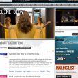 Des nouvelles de Céline Dion, publiées le 19 mars 2012...