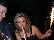 Cindy Lopes : déchaînée, la blonde fait le show pour son anniversaire