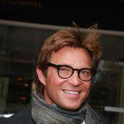 Laurent Delahousse, dragué par TF1 pour remplacer Ferrari ? La chaîne dément !