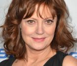 Susan Sarandon, en mars 2012 à Los Angeles.
