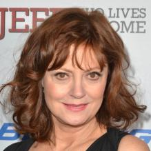 Susan Sarandon, en mars 2012 à Los Angeles.<br />