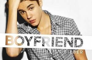 Justin Bieber la joue comme Timberlake sur 'Boyfriend', son nouveau single