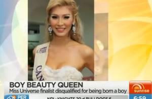 Miss Univers Canada : Jenna Talackova disqualifiée pour être ''née homme''