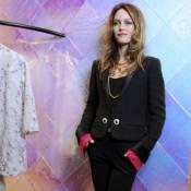 Vanessa Paradis et Clémence Poésy : Leur périple japonais avec le grand Karl