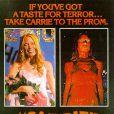 La bande-annonce de Carrie (1976) de Brian de Palma avec Sissy Spacek.