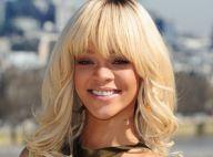 Rihanna : Enivrante aux côtés de la bombe de Battleship, Brooklyn Decker