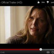 Michelle Pfeiffer, Chris Pine et Elizabeth Banks : famille, argent et problèmes