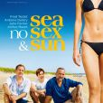 Affiche du film Sea, no sex and sun