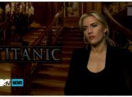 Kate Winslet et Céline Dion : La chanson de Titanic lui donne ''envie de vomir''