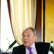 Michel Rocard : De retour en France après son AVC en Suède
