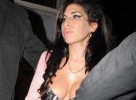 Amy Winehouse a exclu les deux hommes de sa vie de son testament