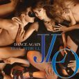 Pochette du single Dance Again de Jennifer Lopez