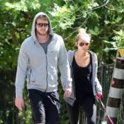 Miley Cyrus : Son combat pour garder Liam