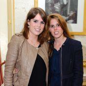 Beatrice et Eugenie d'York : Les soeurs minceur font la paire !