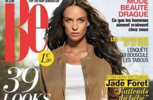 Jade Foret, enceinte de 4 mois : Un mariage avec Arnaud Lagardère en fin d'année