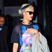 Rihanna, Beyoncé, Jessica Alba : La mode du printemps selon les stars