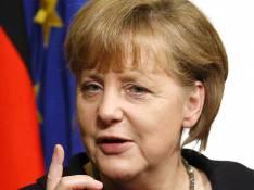 Angela Merkel : Sa vieille voiture est à vendre... sur eBay !