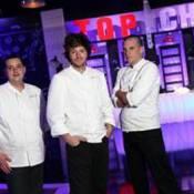 Finale de Top Chef 2012: Cuisine à grande vitesse dans le célèbre Orient Express