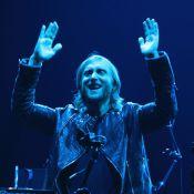 Le tsunami David Guetta inonde Bercy d'une liesse ravageuse !